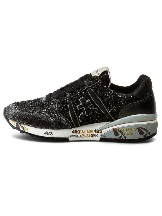 Premiata Premiata Sneakers Diane 1809 Nero
