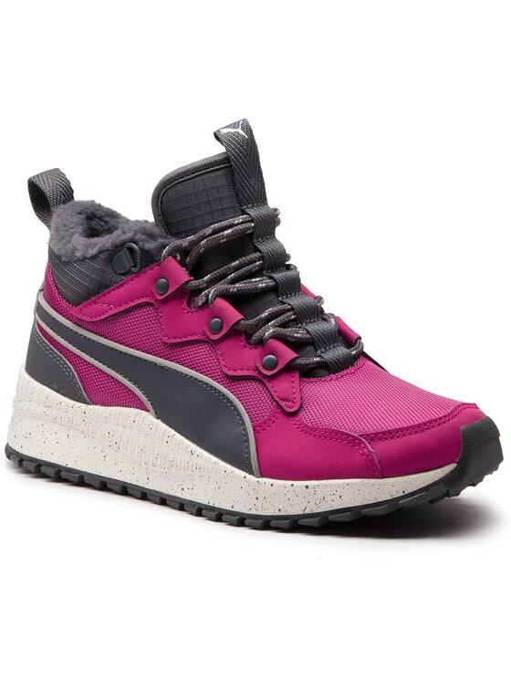Puma Puma Sneakersy Pacer Next SB WTR 366936 02 Růžová