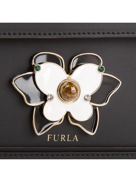 Furla Furla Torebka Mughetto 961610 B BOG9 VFO Czarny