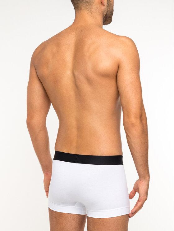 Dsquared2 Underwear Dsquared2 Underwear Боксерки D9LC62290.10413 Бял