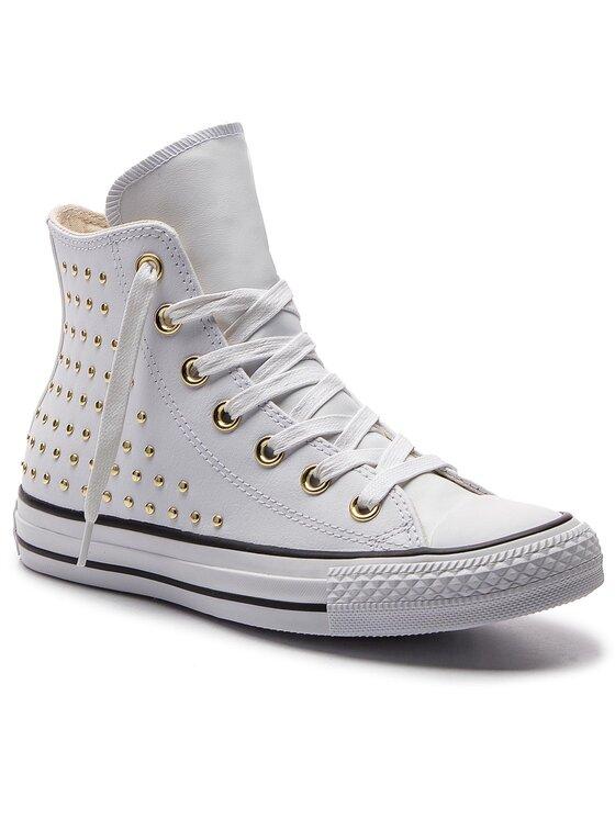 Converse Converse Sneakers Ctas Hi 561683C Λευκό