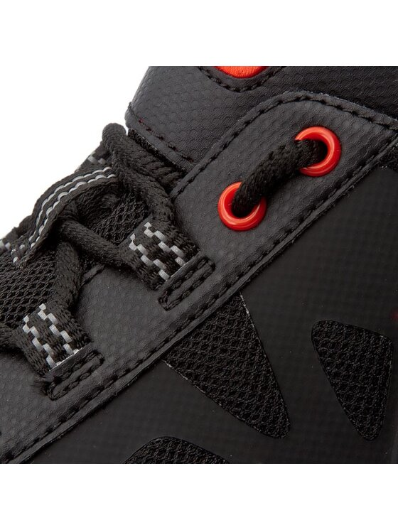Clarks Clarks Chaussures basses Nautic Coast 261252827 Noir