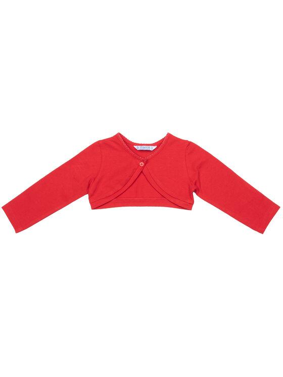 Mayoral Mayoral Set T-Shirt, Pullover und Leggings 1743 Bunt Regular Fit