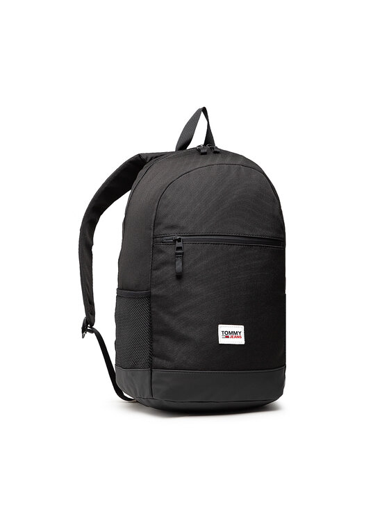 Tommy Jeans Tommy Jeans Plecak Tjm Urban Essentials Backpack AM0AM06872 Czarny
