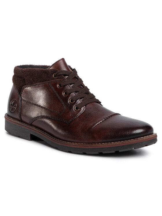 Rieker Auliniai batai 15330-25 Ruda