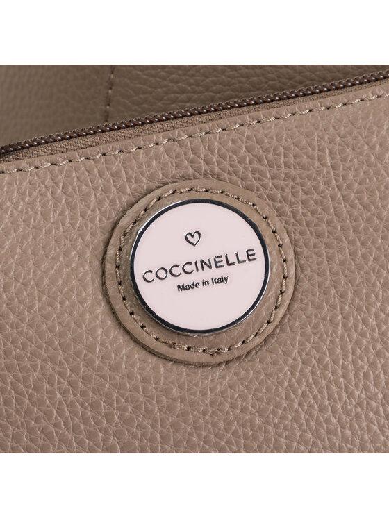 Coccinelle Coccinelle Torebka EO0 Delta Soft E1 EO0 11 01 01 Brązowy