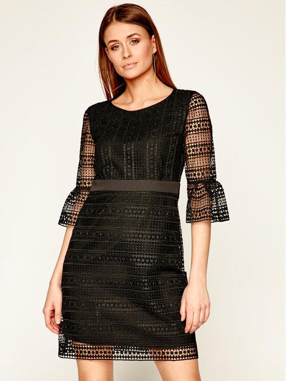 Pennyblack Kasdieninė suknelė Marcella 12211220 Juoda Regular Fit