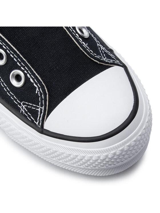 Converse Converse Sportbačiai Ctas Fashion Ox 563456C Juoda