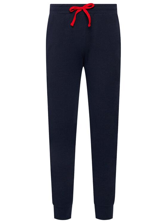 Emporio Armani Underwear Emporio Armani Underwear Spodnie dresowe 111690 1P575 00135 Granatowy Regular Fit