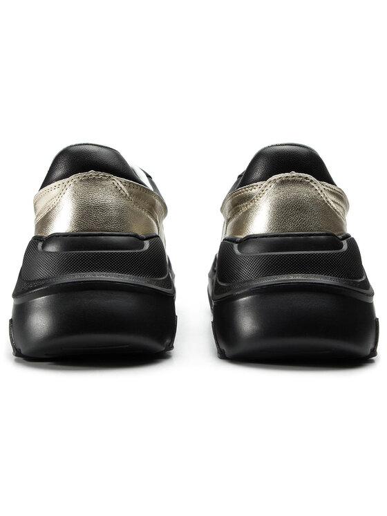 Togoshi Togoshi Sneakers TG-11-02-000060 Schwarz