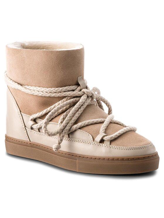 Inuikii Batai Sneaker Classic 70202-5 Smėlio
