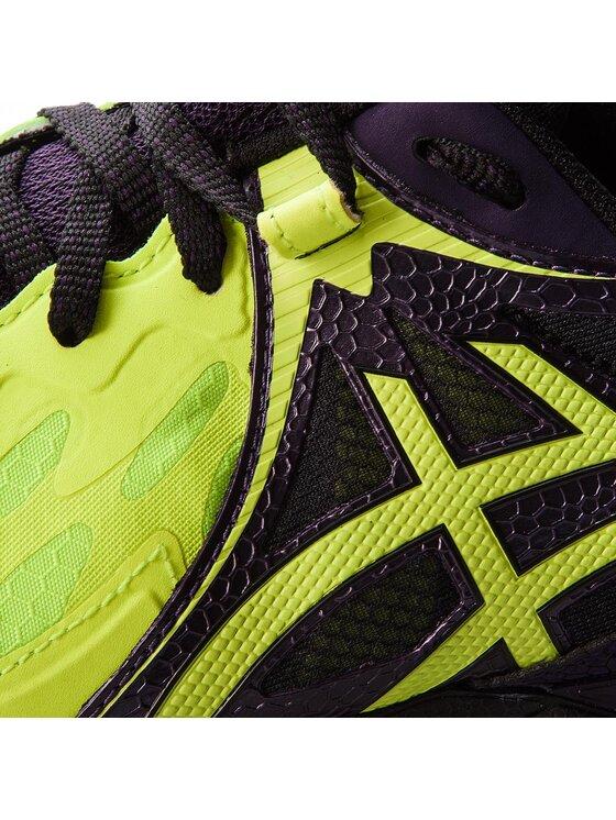Asics Asics Schuhe Gel-FujiEndurance PlasmaGuard T640N Gelb