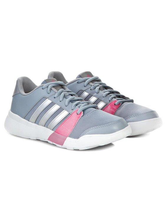 adidas adidas Chaussures Essential Fun W B44583 Gris