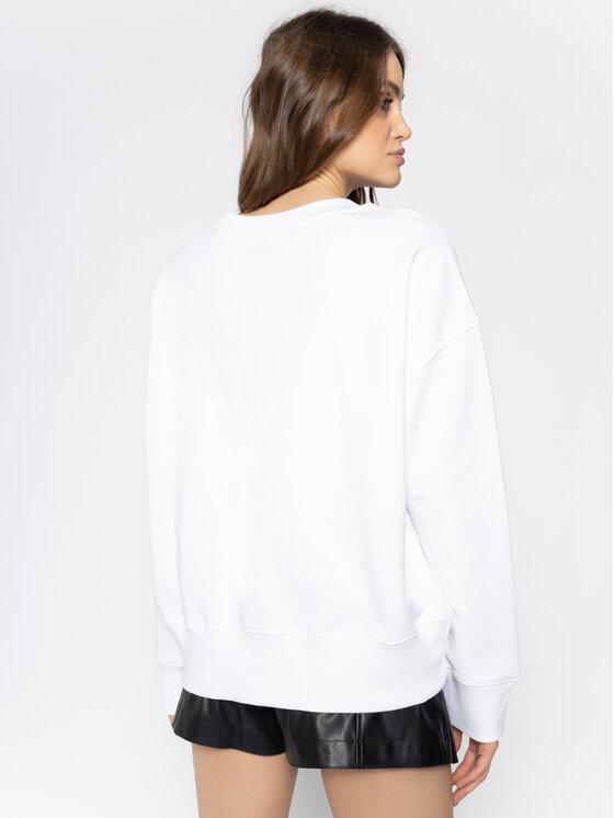Diesel Diesel Sweatshirt Magda 00S78P 0IAJH Weiß Regular Fit