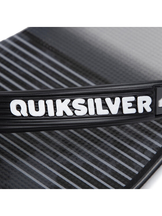Quiksilver Quiksilver Žabky AQYL100860 Černá