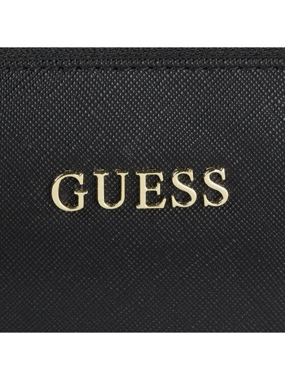 Guess Guess Táska Ariane Accessories PWRIAN P0120 Fekete