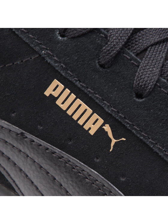 Puma Puma Sneakers Vikky Stacked Sd 369144 01 Noir