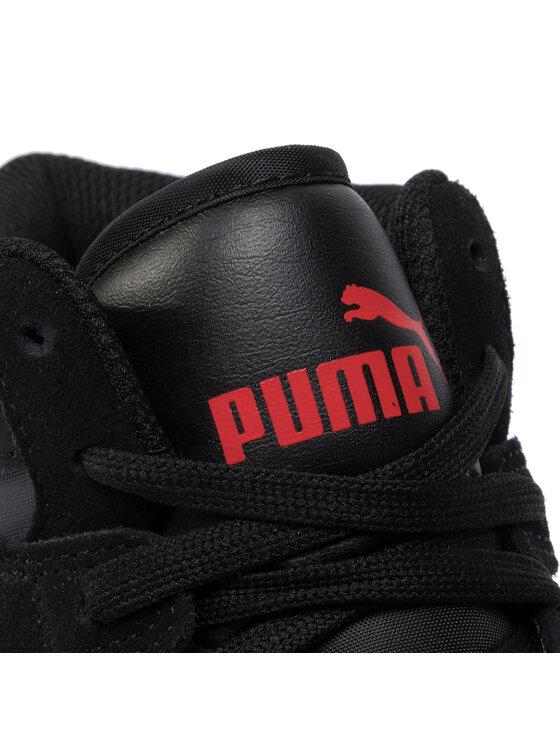 Puma Puma Sneakersy Rebound Layup Sd 370219 02 Czarny