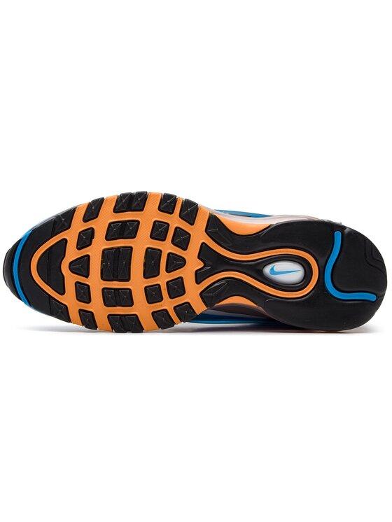 Nike Nike Buty Air Max Deluxe AJ7831 401 Niebieski