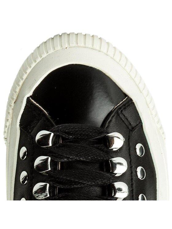 Diesel Diesel Sneakersy S-Mustave Lc W Y01519 P1360 T8013 Čierna