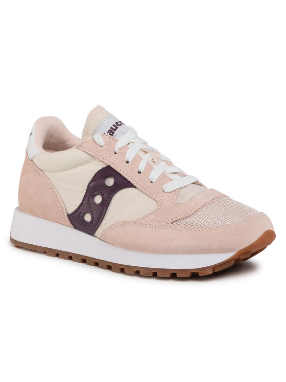Saucony Laisvalaikio batai Jazz Original Vintage S60368 Rožinė