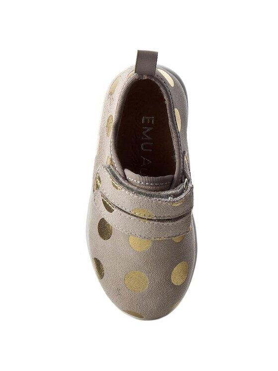 EMU Australia EMU Australia Halbschuhe Print Sneaker K11494 Grau