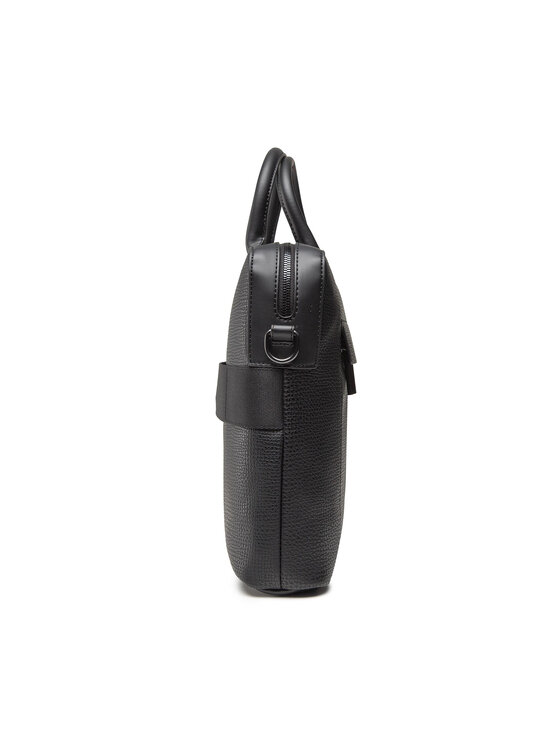Calvin Klein Calvin Klein Torba na laptopa Laptop Bag K50K506316 Czarny