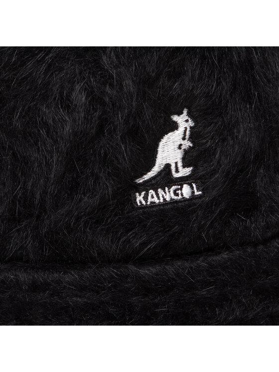 Kangol Kangol Bucket kapa Furgora K3477 Crna