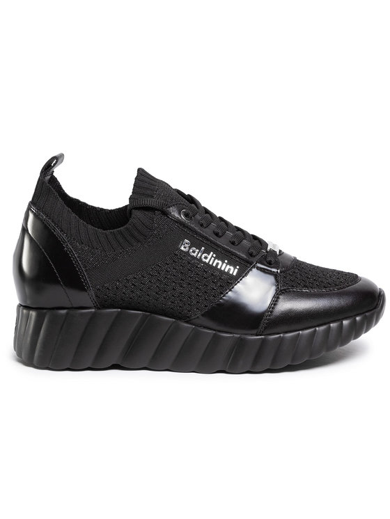 Baldinini Baldinini Sneakersy 098402XNASK000000KXX Czarny
