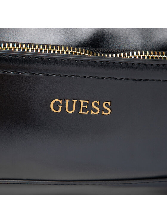 Guess Guess Kosmetyczka HMEVEN P1443 Czarny
