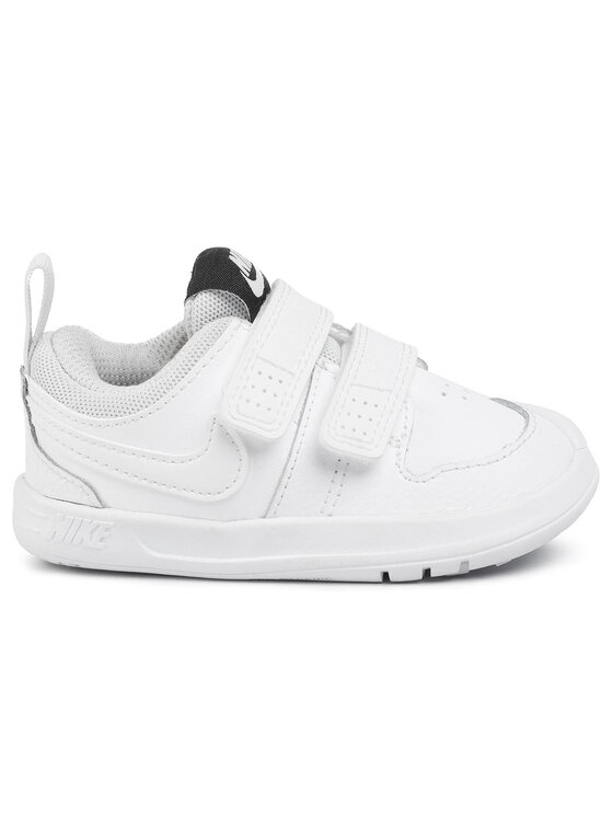 Nike Nike Buty Pico 5 (TDV) AR4162 100 Biały