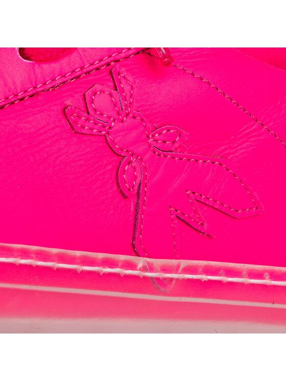 Patrizia Pepe Patrizia Pepe Sneakersy 2V8869/A5K9-M358 Różowy