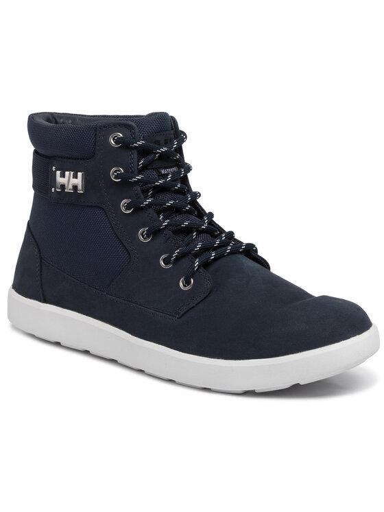 Helly Hansen Auliniai batai Stockholm 2 115-10.597 Tamsiai mėlyna