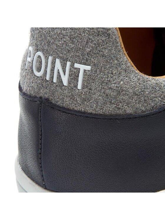 Gant Gant Félcipő Ace 12631007 Sötétkék