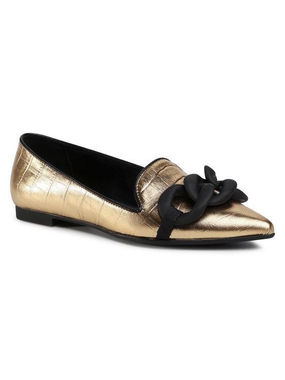 Balerini dama Eva Minge EM-23-08-001026 aurii