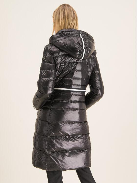 Laurèl Laurèl Vatovaná bunda 92016 Čierna Regular Fit