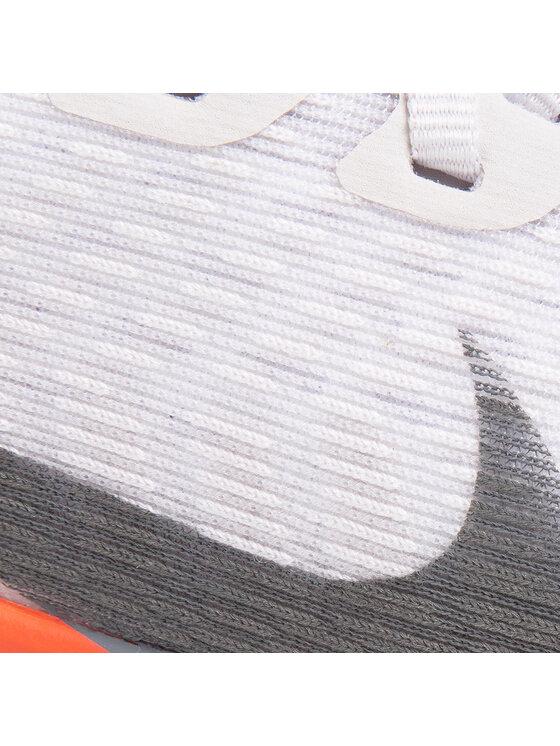 Nike Nike Buty Zoom Pegasus Turbo 2 AT8242 009 Biały