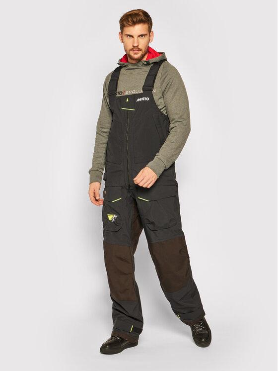 Musto Spodnie żeglarskie Mpx GORE-TEX Pro Offshore 80851 Czarny Flexible Fit