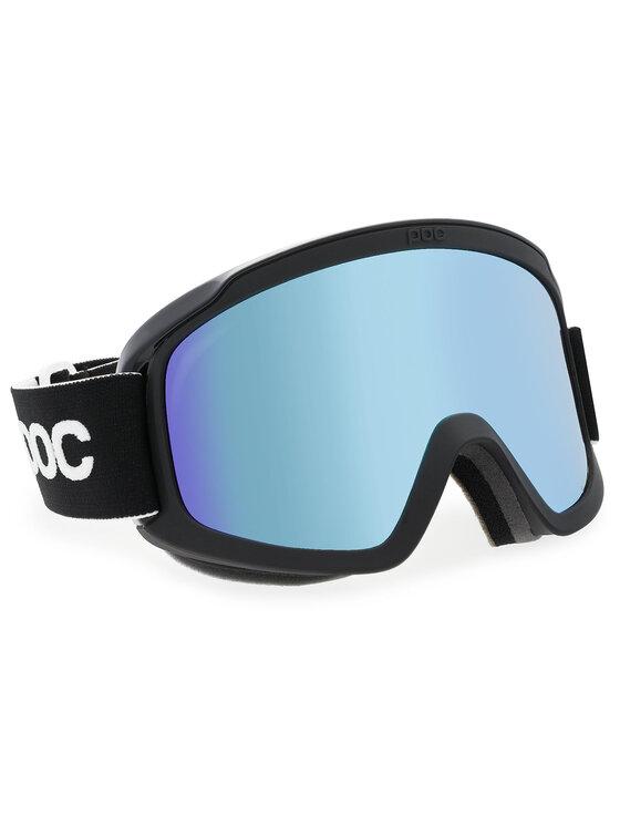 POC Slidinėjimo akiniai Opsin Clarity Comp 408028225 Juoda