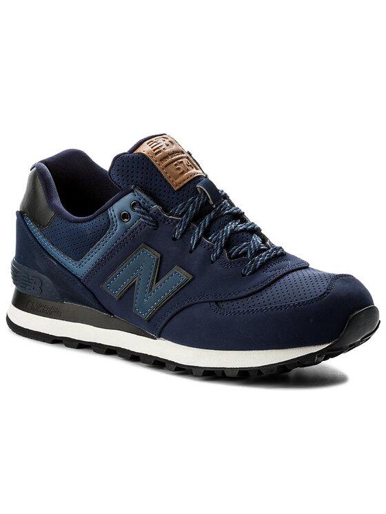New Balance New Balance Sneakers ML574GPF Blu scuro