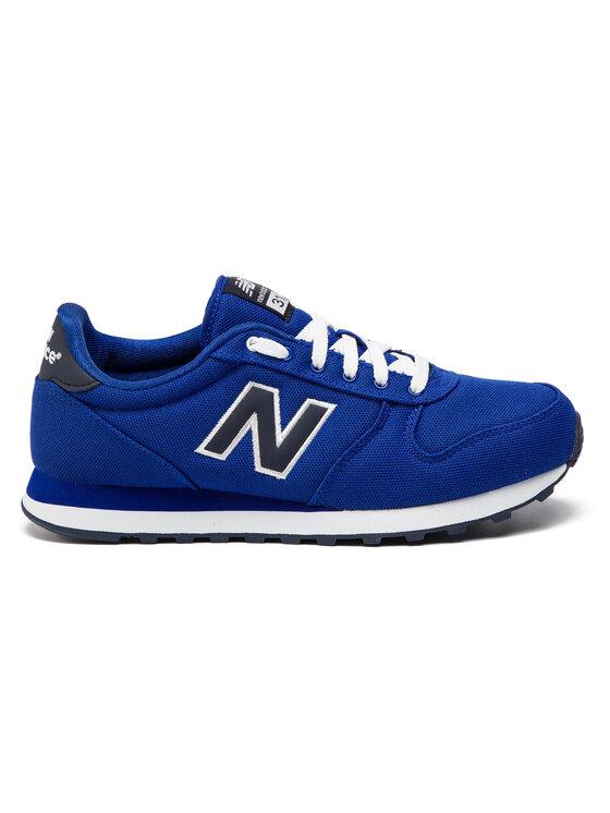 New Balance New Balance Sneakersy ML311PB Granatowy