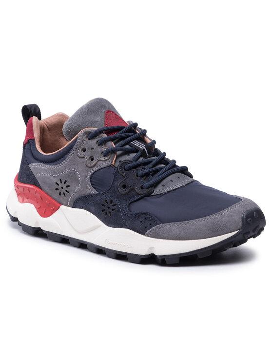 Flower Mountain Laisvalaikio batai Yamano 2 Man 0012015674.01.1C05 Tamsiai mėlyna