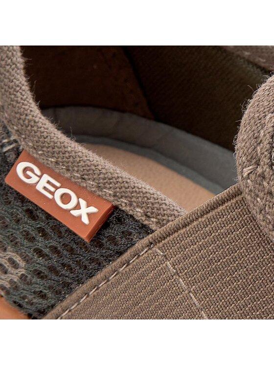 Geox Geox Félcipő J Kiwi B. K J72A7K 01410 C6048