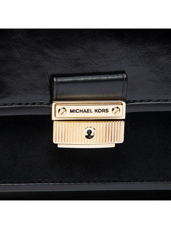 MICHAEL Michael Kors MICHAEL Michael Kors Torebka Bradshaw 30F1G2BM2S Czarny