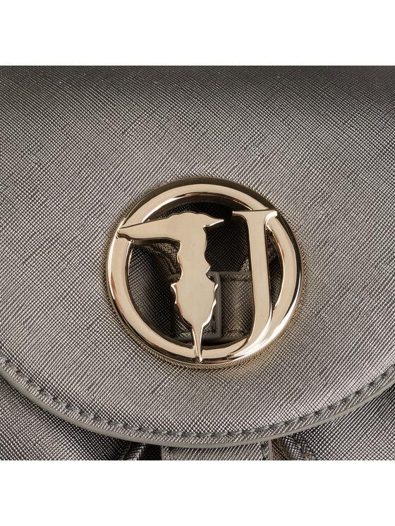 Trussardi Trussardi Jeans Раница Sophie Backpack Sm 75B00840 Сив