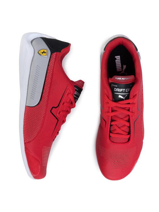 Puma Puma Sneakersy Sf Drift Cat 8 339935 02 Czerwony