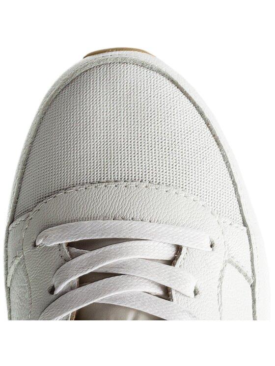 Philippe Model Philippe Model Laisvalaikio batai Eiffel EILD MM03 Balta