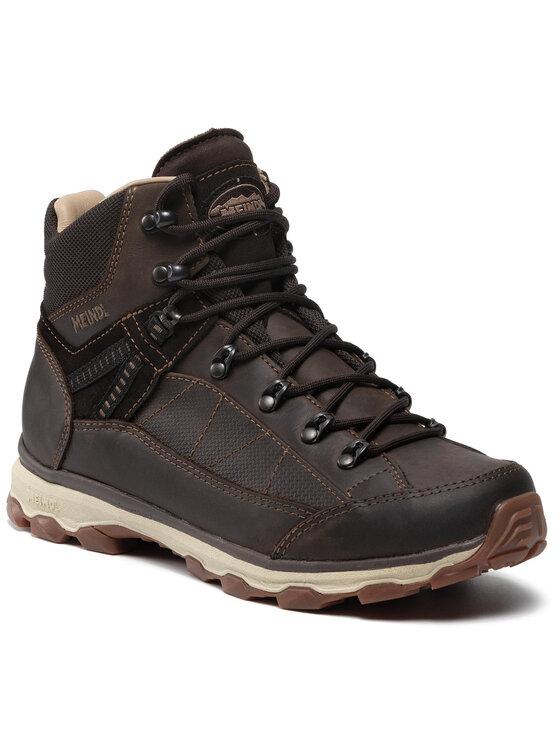 Meindl Turistiniai batai Alabama 2464 Ruda