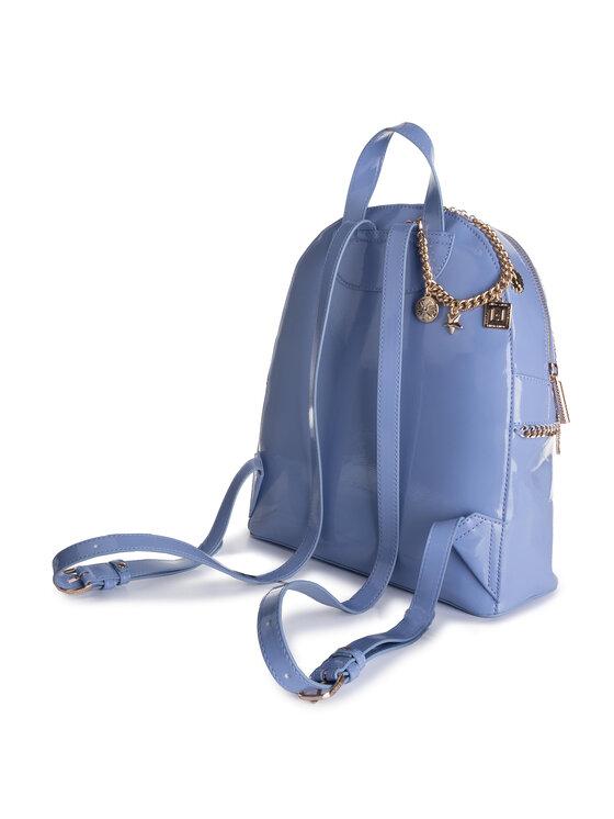 Liu Jo Liu Jo Plecak Backpack A19111 E0004 Niebieski