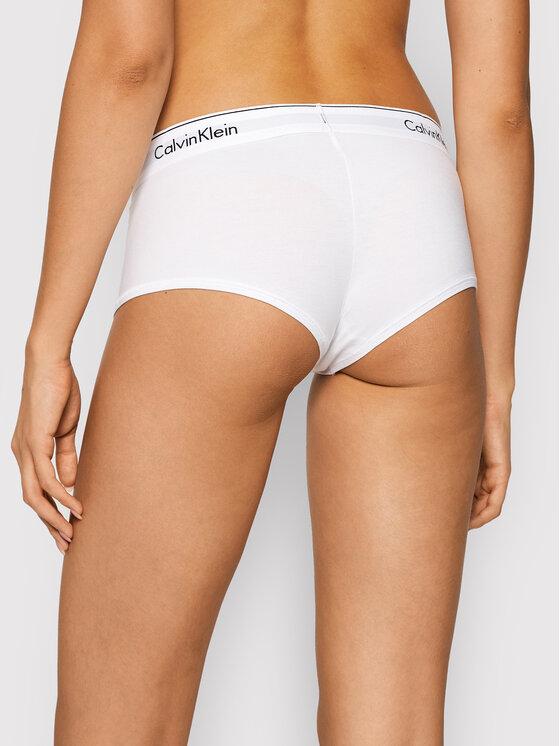 Calvin Klein Underwear Calvin Klein Underwear Μποξεράκια 0000F3788E Λευκό
